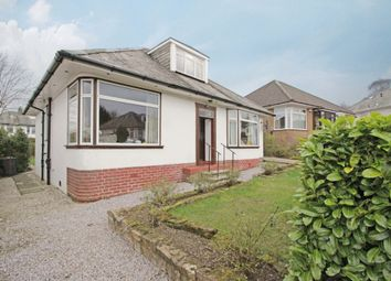 Thumbnail 3 bed detached bungalow for sale in 33 Gloucester Avenue, Clarkston