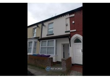 Thumbnail 3 bed terraced house to rent in Oak Leigh, Liverpool