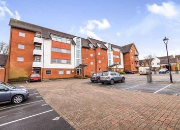 Thumbnail 2 bedroom flat for sale in Griffin Close, Northfield, Birmingham, West Midlands