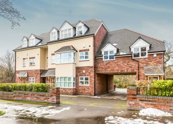 Thumbnail 2 bed flat for sale in Cole Valley Road, Birmingham
