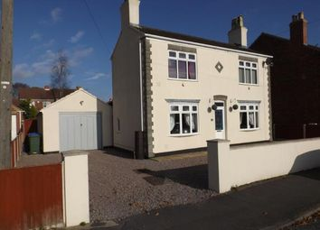 Thumbnail 3 bed detached house for sale in King Street, Kirton, Boston