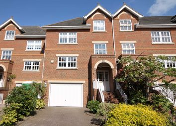 Thumbnail 4 bed property for sale in The Riverside, Graburn Way, East Molesey