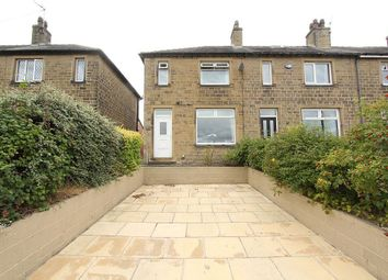 Thumbnail 2 bed end terrace house for sale in 20, Hawkroyd Bank Road, Netherton, Huddersfield, West Yorkshire
