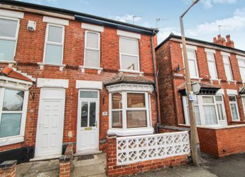 Thumbnail 3 bed semi-detached house for sale in Lawrence Street, Long Eaton