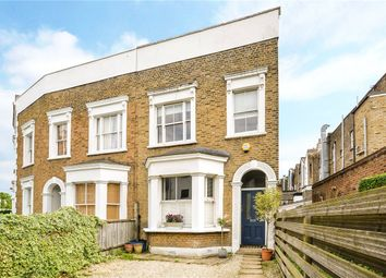 Thumbnail 3 bedroom end terrace house for sale in Melford Road, East Dulwich, London