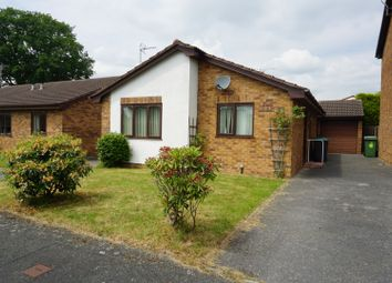 Thumbnail 2 bed detached bungalow for sale in Meadow Rise, Wrexham
