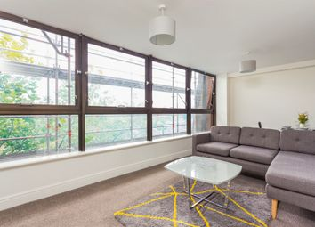 Thumbnail 2 bed flat for sale in Friar Gate, Derby
