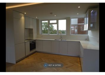 Thumbnail 2 bed flat to rent in Chessington Lodge, London