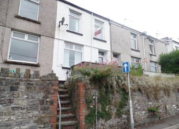 Thumbnail 3 bed terraced house for sale in Plymouth Street, Merthyr Tydfil