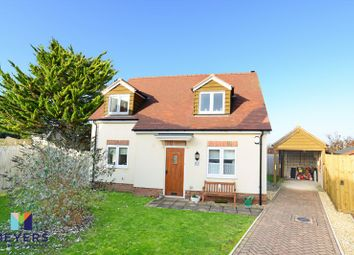 Thumbnail 3 bed detached bungalow for sale in Greenhill Gardens, Wool