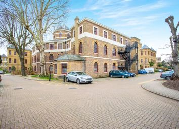 Thumbnail 2 bed flat for sale in West Park Road, Southall