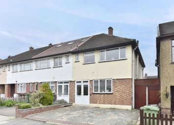 Thumbnail 3 bed property for sale in Albany Road, Chadwell Heath, Romford