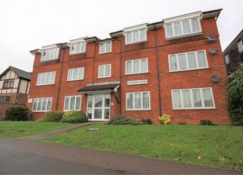 Thumbnail 1 bed flat for sale in Juniper Court, College Hill Road, Harrow Weald, Harrow