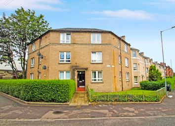 Thumbnail 2 bed flat for sale in Jura Street, Glasgow