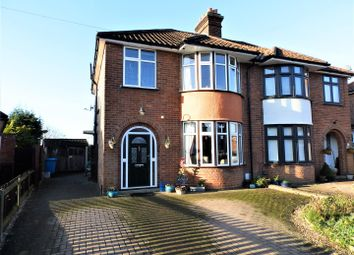 3 bed semi-detached house for sale in Lancing Avenue, Ipswich IP4