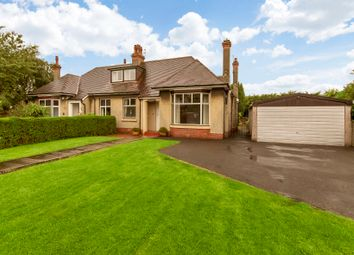 Thumbnail 4 bed property for sale in Strathbran, Beancross Road, Grangemouth