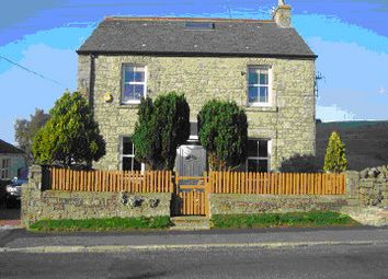 Thumbnail 4 bed detached house for sale in Hillcroft, Alston
