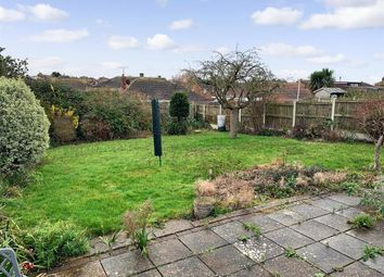 2 bed semi-detached bungalow for sale in Langdale Avenue, Ramsgate, Kent CT11