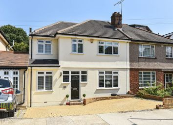 4 bed semi-detached house for sale in Lake Rise, Romford RM1