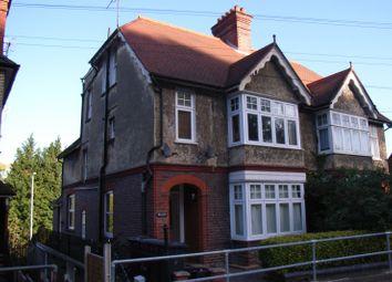 Thumbnail 2 bedroom flat to rent in Croft Road, Godalming