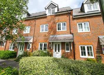 Thumbnail 3 bed terraced house for sale in Toronto Road, Petworth, West Sussex