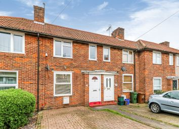 Thumbnail 3 bed terraced house for sale in Tewkesbury Road, Carshalton