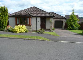 Thumbnail 3 bed detached bungalow for sale in Landale Gardens, Cupar