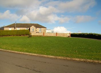 Land for sale in Plot 1, Whitepark Gardens, Castle Douglas DG7