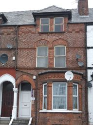 Thumbnail 2 bed flat to rent in Richmond Grove, Longsight, Manchester