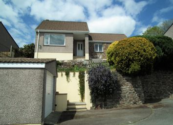 3 bed detached bungalow for sale in Downs Lane Park, West Looe, Cornwall PL13