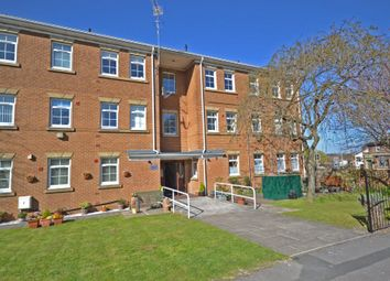 Thumbnail 2 bed flat for sale in Augusta Court, Wakefield