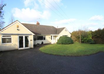 Thumbnail 3 bed detached bungalow for sale in Joyces Lane, Bednall Head, Stafford