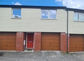 Thumbnail 2 bed flat to rent in St Josephs Mews, Penarth, South Glamorgan