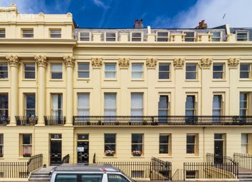 Thumbnail 1 bed flat to rent in Brunswick Terrace, Hove, East Sussex