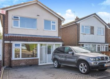 3 bed detached house for sale in Hazelhead Road, Anstey, Leicester, Leicestershire LE7