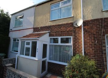 Thumbnail 2 bed property to rent in Lancaster Avenue, Grimsby