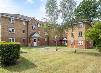 Thumbnail 2 bed flat for sale in Masefield Gardens, Crowthorne, Berkshire