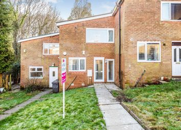 3 bed town house for sale in Ironside Road, Sheffield S14