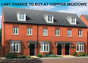 Thumbnail 3 bed semi-detached house for sale in Coppice Green Lane, Shifnal