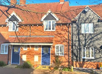 2 bed terraced house for sale in Crystal Walk, Colchester CO2