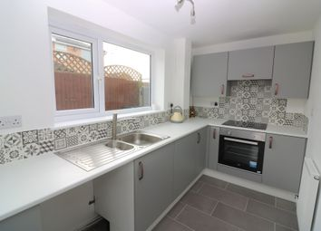 Thumbnail 3 bed semi-detached house to rent in Tamar Road, Melton Mowbray