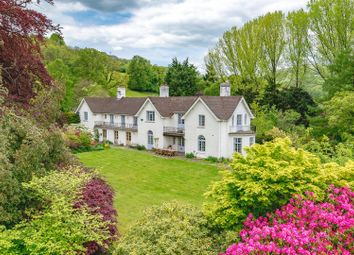 Thumbnail 7 bed property for sale in Builth Wells