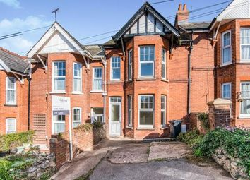 3 bed terraced house for sale in Victoria Place, Budleigh Salterton EX9