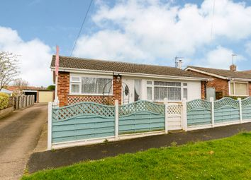 Thumbnail 2 bed bungalow for sale in Stanley Avenue, Hornsea