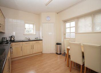 Thumbnail 2 bed flat to rent in South Ealing Road, Ealing