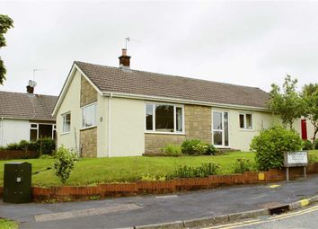 Thumbnail 3 bed detached bungalow for sale in Hendrefoilan Drive, Sketty, Swansea