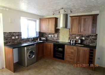 Thumbnail 3 bed terraced house to rent in Steeple Chase, Drayton, Norwich