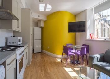 Thumbnail 4 bed flat to rent in Flat 2.1, Tite Hall, Huddersfield