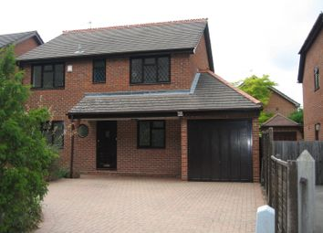Thumbnail 5 bed detached house to rent in Reading Road, Basingstoke