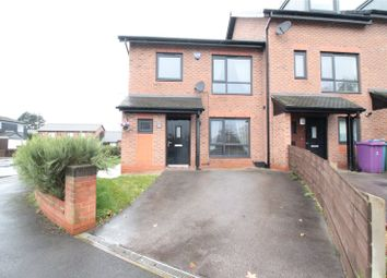 3 bed end terrace house for sale in Langshaw Lea, Liverpool, Merseyside L27